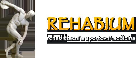 REHABIUM s.r.o - rehabilitační a sportovní medicína